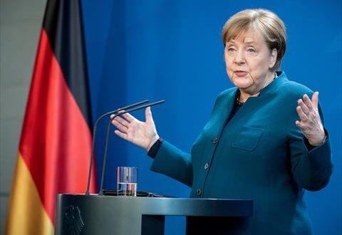 خليفة ميركل المحتمل للاجئين: الطريق لألمانيا لم يعد مفتوحا