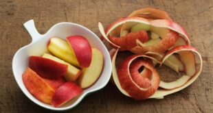 فوائد صحية غير متوقعة لـ قشر التفاح.. لن تستغنى عنه