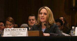 أول امرأة تتولى منصب نائب وزير الدفاع الأمريكي..ماذا قالت عن سورية؟