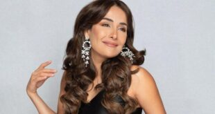 ارتبطت بالمخرج ناجي طعمي ورزقت منه بثلاثة أبناء.. 10 معلومات عن الفنانة السورية كندة حنا