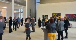 مؤسسة ثقافية ألمانية تعلن عن مسابقة للفنانين الشباب في سوريا