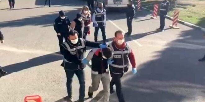 القبض على امرأة سورية قتلت زوجها بمساعدة عشيقها في تركيا