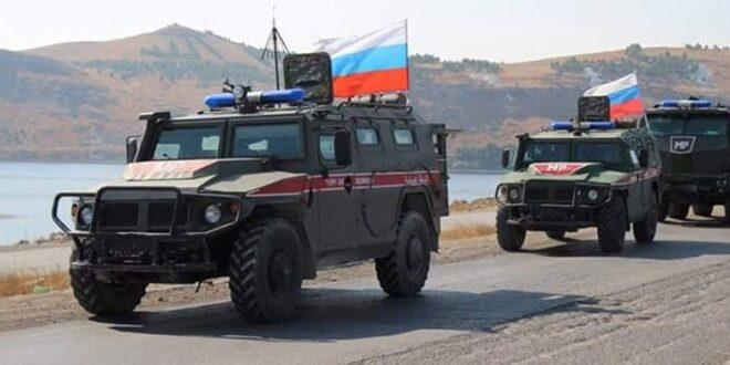"""تعزيزات عسكرية روسية إلى قاعدة تل السمن، ومصادر تقول: علينا معرفة كيف وصل """"حراس الدين"""" إلى المنطقة"""