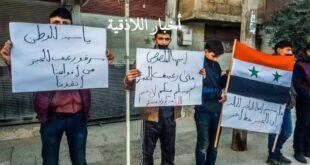 البرازي: ما حدث في بلدة قمحانة هو خلل من قبل المعتمدين بتوزيع الخبز.. وتمت معالجته