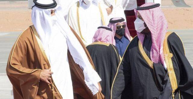 """ما هي أبرز قرارات قمة """"العلا"""" الخليجية حول سوريا؟"""
