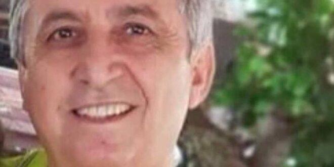 مديرية صحة اللاذقية تنعي وفاة الطبيب حسين علي إثر إصابته بمضاعفات كورونا
