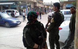"""التوصل لاتفاق تهدئة بين الجيش السوري و """"قسد"""" في القامشلي"""