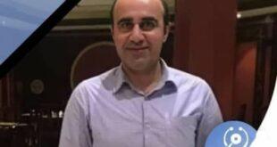 وفاة الدكتور عبد القادر مصطفى الأحمد اختصاصي أمراض القلب بعد إصابته بكورونا