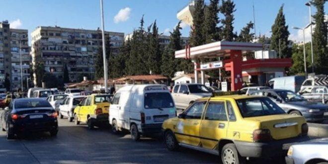 وزارة النفط تبشر السوريين: الإمدادات وصلت