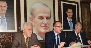 أعضاء في «محافظة دمشق»: الضابطة الجمركية تقتحم المحال وتصادر البضائع بحجة عدم وجود فواتير!