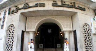 مجلس محافظة دمشق يتهم رؤساء البلديات بالتستر على مخالفات البناء!