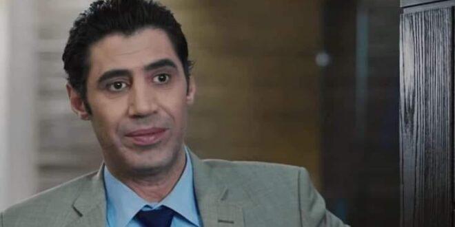 محمد حداقي: أنا ممثل ولست نجم ، وفادي صبيح صديقي المقرب