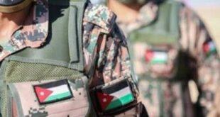 الجيش الأردني يعلن إحباط محاولة تسلل إلى سوريا