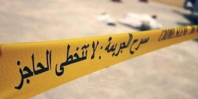 وفاة مواطن أثناء تبادل لإطلاق النار مع لصوص حاولوا سرقة منزله بريف حمص