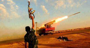 هل ستكون سوريا مرة أخرى ميداناً للحرب القادمة؟