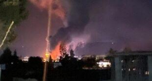 انفجار على الحدود اللبنانية - السورية هو الثاني خلال أسبوعين!