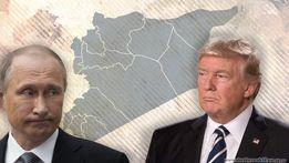 موسكو: لا نريد أن نتصادم عسكرياً مع الولايات المتحدة في سوريا