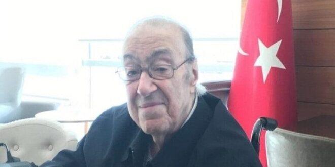 """وفاة آخر ورثة العرش """"العثماني"""" أمس في دمشق"""