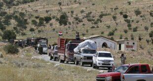 مساعدات عسكرية من بريطانيا إلى لبنان لمنع التهريب مع سورية