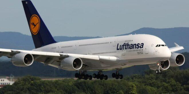 هل ستغلق أكبر شركة طيران ألمانية؟