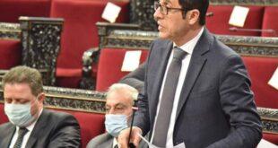 وزير الصحة السوري يحذر