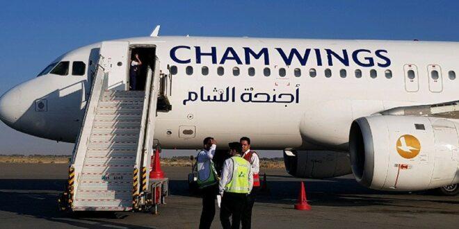 مصادر: مطار بيروت يرفض تزويد الطيران السوري بالوقود