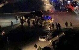 سيدة مدعومة تدهس الشرطة والمواطنين بحي المزة بدمشق.. هذا ما جرى ليلة أمس