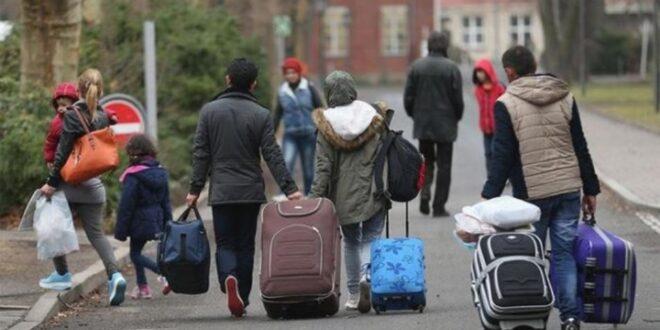 صحيفة ألمانية تكشف تفاصيل جديدة حول قانون ترحيل اللاجئين السوريين