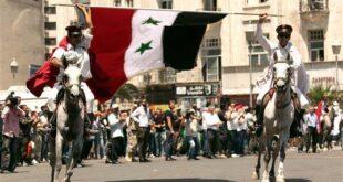 إشارات استفهام حول طبيعة المرحلة المقبلة في سورية