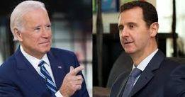 بايدن يتجاوز ترامب في سوريا