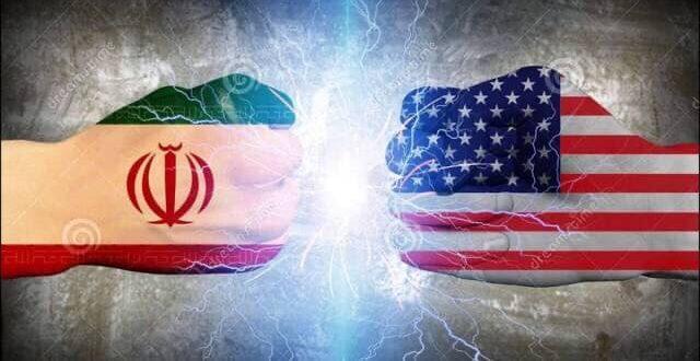 """الجيش الأمريكي يعلن عن """"استعدادات الحرب مع إيران"""""""