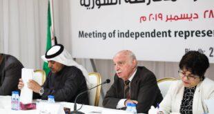 """انسحاب 15 معارضًا كانت السعودية تضغط لفرضهم في """"هيئة التفاوض السورية"""""""