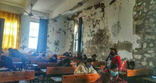 جامعة طرطوس توضح حقيقة الصورة المتداولة لامتحان أحد المقررات ؟