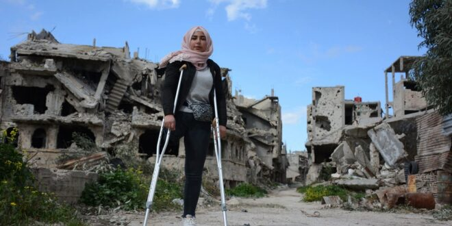 530 مليار دولار خسائر الاقتصاد السوري منذ بداية الحرب