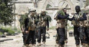 واشنطن: لا لقطع المساعدات عن المجموعات المسلحة في إدلب