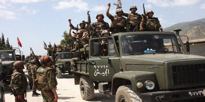 تحركات ميدانية في إدلب تؤشر الى عمل عسكري قريب