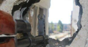اغتيال عنصر سابق بميليشيا الجيش الحر في درعا