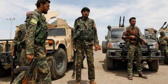"""بعد مقتل 6 عناصر أمس.. قسد تواصل نزيف مقاتليها بهجمات """"المجهولين"""""""