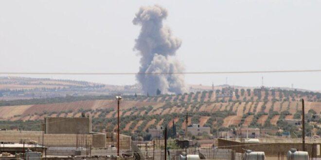 """قصف عنيف للمليشيات """"التركمانية"""" على المواقع """"الكردية"""" شرقي سوريا"""