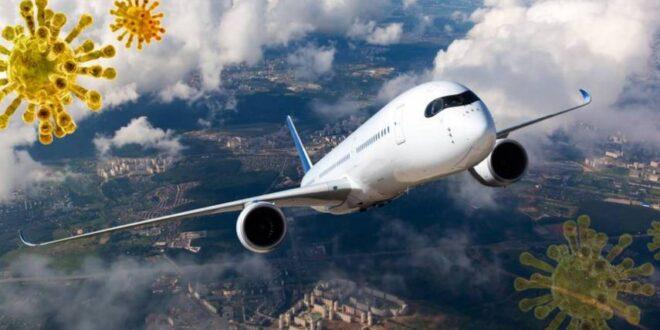 الخبراء يتوقعون كيف سيكون السفر في 2021