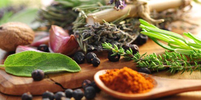 هذه الأعشاب تساعدكم على خفض ضغط دمكم المرتفع!