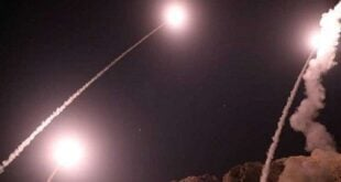 قاذفات بي 52 فوق المنطقة بعد رسائل طهران البالستية