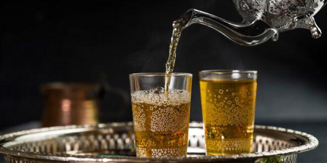 هل الشاي المغربي فعّال فعلاً في حرق الدهون؟