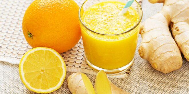 9 فوائد لخلط الزنجبيل مع الليمون!