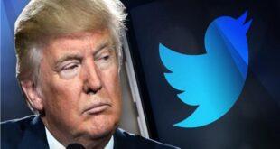 تويتر يشرح مصير حسابات ترامب الرسمية بعد يوم تنصيب جو بايدن
