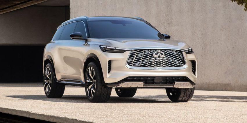 بالصور .. تعرف على افضل سيارة 7 مقاعد 2021 SUV