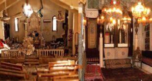 كنيسان يهوديان في سورية ضمن قوائم الحماية العسكرية الغربية