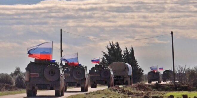 سوريا تستقبل 2021 بتفجير يستهدف قاعدة روسية بالرقة