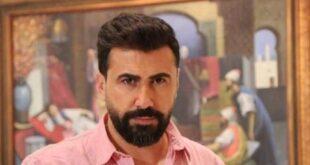 خالد القيش يتعرض لحادثة غريبة مع شقيقه!