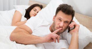 لسبب صاعق.. زوج يسلم زوجته بيده للشرطة بعد اكتشاف حقيقتها